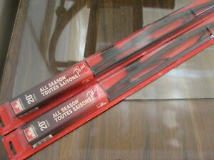 NEW! All Season Wiper Blades
