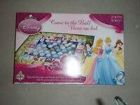 Jeux Gladius Disney Princess