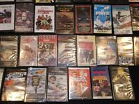 Vidéo DVD VHS films char auto poursuite moto movie bike