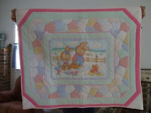 New Baby Quilts
