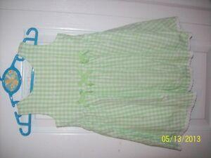 CP Dress with Shrug