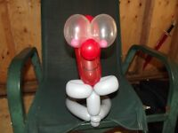 Balloons and Magic!!! Party Entertainer