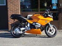 CUSTOM MOTORCYCLE PAINTING AT AUTOCENTRICS