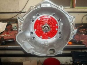 1999 REBUILT CHEVY 4L60E 2 WD TRANS WITH TRANSGO S.K. 4.8 OR 5.3 London Ontario image 6