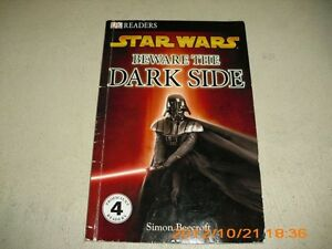 STAR WARS - THE CLONE WARS VARIOUS TITLES BOOKS