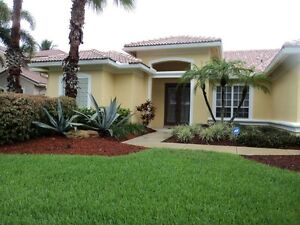 Beautiful house in Boynton Beach