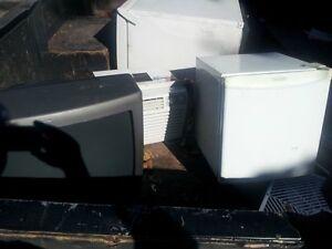 """""""4C'S HAULAGE & SALVAGE""""  We do dump runs,scrap p/u & recycling Belleville Belleville Area image 3"""
