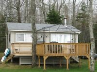 NEW PRICE on Lake Front Cottage For Sale , 69 Black Brook Rd