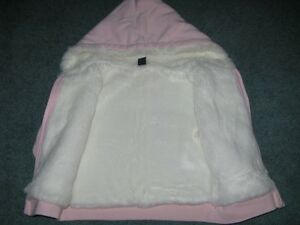 Little Girls Size 3 Coats Sarnia Sarnia Area image 3