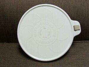 Rubbermaid microwave turntable
