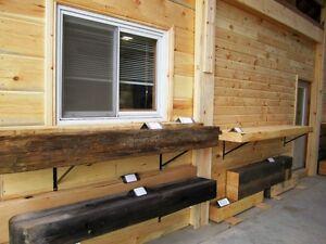 CHISHOLM LUMBER - Reclaimed & Live Sawn Lumber Belleville Belleville Area image 2