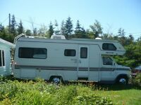 Motorhome for sale, An even FURTHER REDUCED PRICE