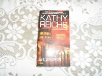 Kathy Reichs's Break No Bones Softcover Book