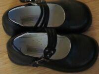 Black dressy shoes