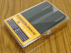 NEW-Seymour-Duncan-ASB-5s-5-String-Active-Bass-PICKUPS-Pickup-Phase1-Set-Soapbar