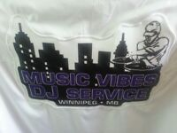 MUSIC VIBE DJ SERVICE * MUSIC FOR ANY OCCASION *