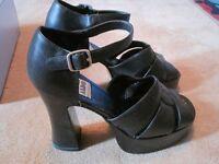 Aldo  shoes prom grad weddings platform