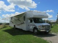 Motorhome RV for Rent Weekly/ Daily