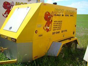 REDUCED PRICE P2050 Flameless Heater ACCEPTING OFFERS Regina Regina Area image 2