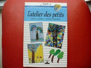 L'ATELIER DES PETITS