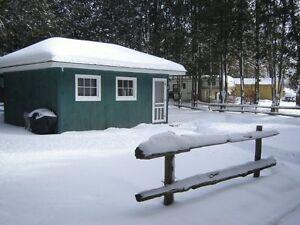 2 Bd. Cottage  for Rent