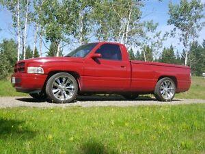 1995 Dodge Ram Truck