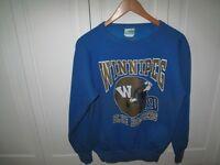Blue Bombers Sweatshirt