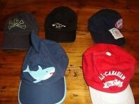 Ballcaps / Casquettes