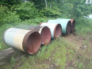 Pipeline pipe 36""