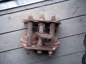 Troelley beam West Island Greater Montréal image 2