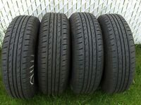 PNEUS NEUF / NEW TIRES 205/75/R14 - PRIX INCROYABLE/ GREAT PRICE