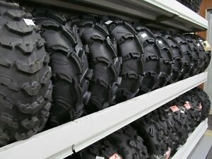 ATV Tire Installation! Windsor Region Ontario image 2