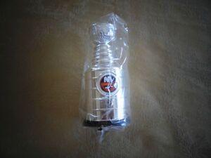 New York Islanders Brand New Mini Stanley Cup