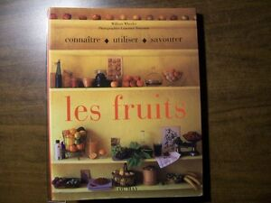 Les Fruits By William Wheeler