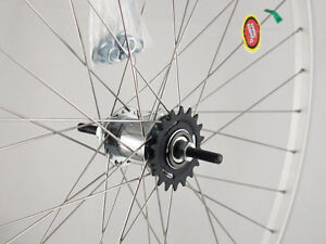 27-Inch-Road-Bike-Rear-Wheel-Coaster-Brake