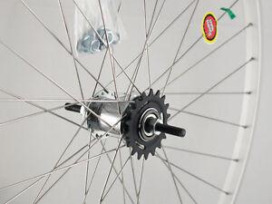 27-x-1-1-4-Road-Bike-Rear-Wheel-Back-Pedal-Coaster-Brake-Vintage-Bicycles
