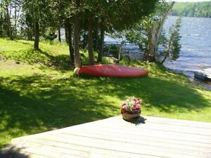cottage for rent on Graham Lake AVAILABLE THIS WEEK Aug 17-23 Canada image 6