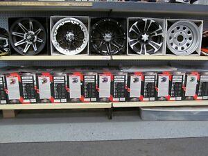 All New ATV Rims ! Windsor Region Ontario image 1