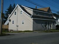 3 UNIT APARTMENT BUILDING FOR SALE in YARMOUTH