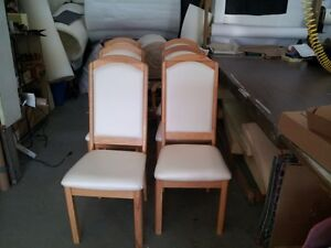 MAKE YOUR OLD CHAIRS NEW AGAIN ! Strathcona County Edmonton Area image 3