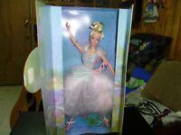 ballerina barbie doll