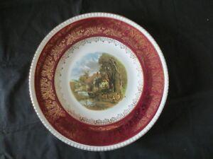 Solian Ware Plate