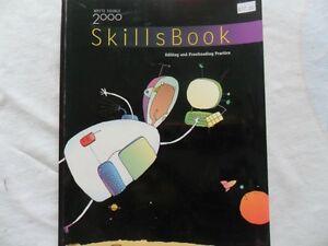 Write Source 2000 Skills Workbook for students - grade 7/8