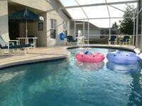 Florida Vacation Home Nova Scotia Owned $85.00 a night!!