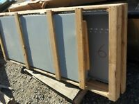 Radiation Cabinet Residential / Commercial