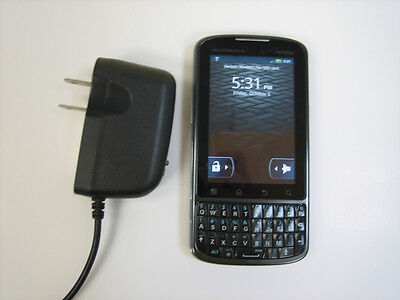GOOD CONDITION FOR VERIZON MOTOROLA DROID PRO XT610 CLEAN ESN # on Rummage