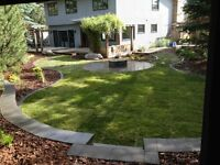 APS LANDSCAPING - Residential & Commerical.