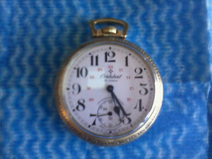 ANTIQUE VINTAGE POCKET WATCHES / ASST YEARS / 1885 - 1960 xxx City of Toronto Toronto (GTA) image 2