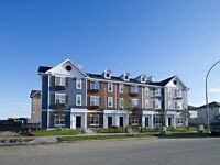 3 bedroom town homes at Crystallina North Edmonton