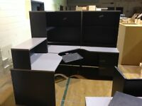 Office Desk Assembly $350.00 each Set